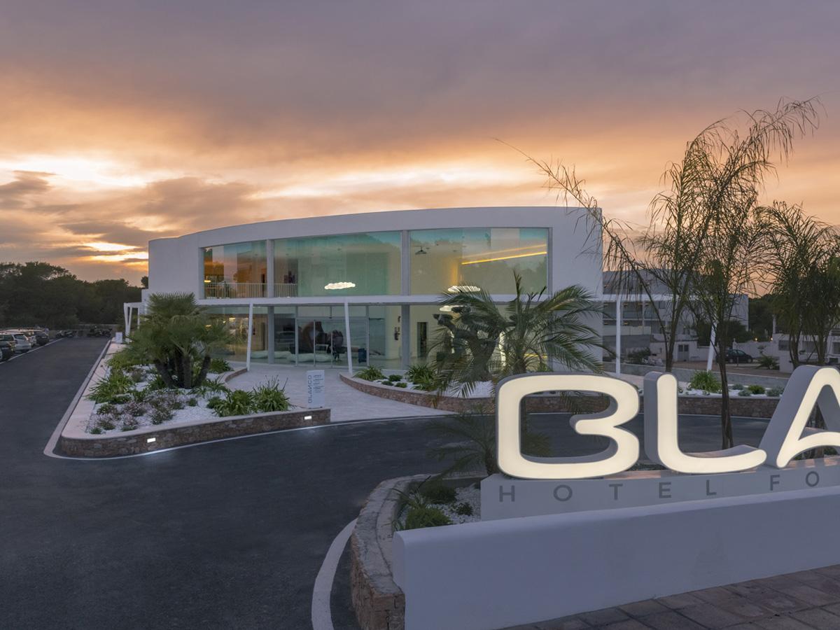 Blanco hotel hotel en formentera un oasis de relax for Blanco hotel